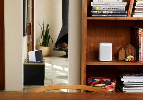 Sonos-speakers | Te koop bij Expert