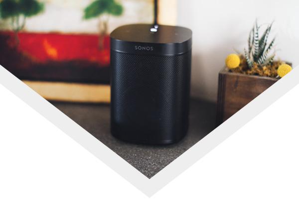 Sonos | Expert