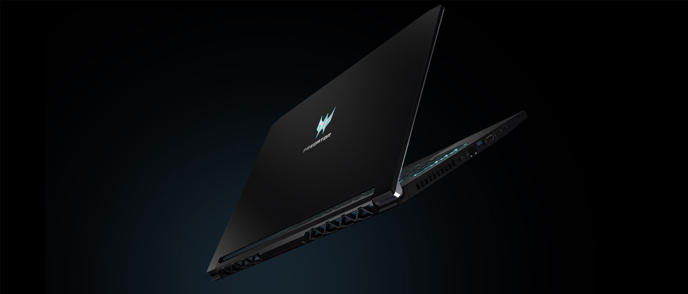 Acer gaming laptops en desktops bij Expert