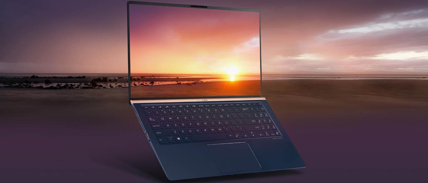 Acer Zenbook laptops bij Expert