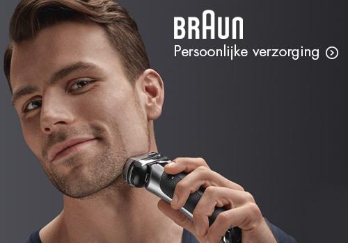 Braun persoonlijke verzorging