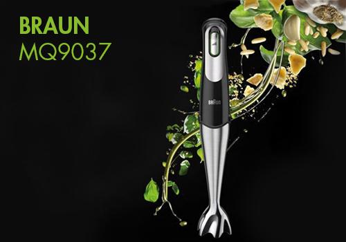 Braun MQ9037