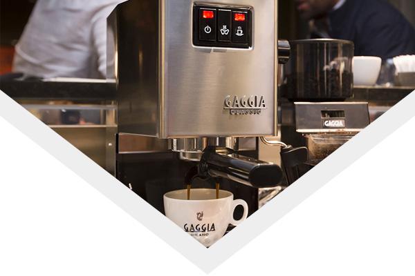 Bekijk alle producten van Gaggia