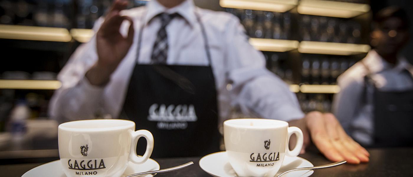 Bekijk alle Gaggia espresso-apparaten