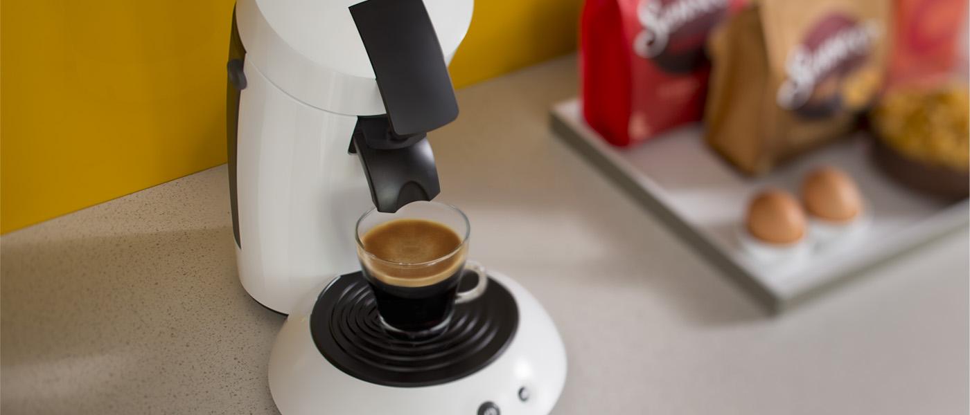 Senseo koffiezetapparaat