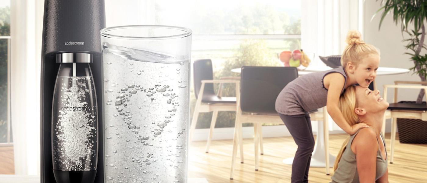 Bekijk alle SodaStream producten