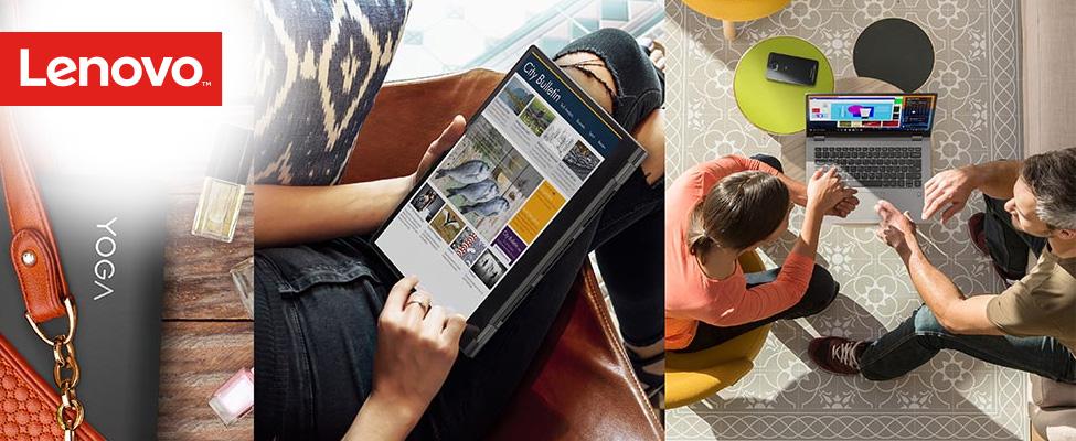 Bekijk Lenovo Yoga 530 bij Expert