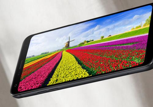 LG Smartphones | Te koop bij Expert