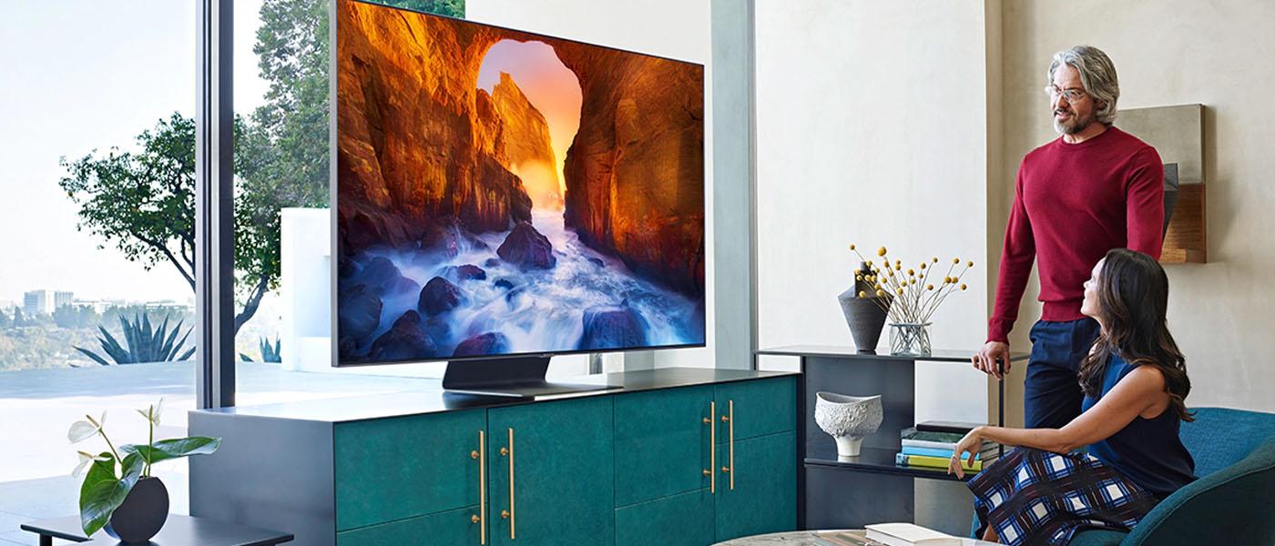 Samsung Serif tv's te koop bij Expert