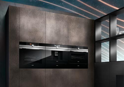 Siemens inbouw-keukenapparatuur