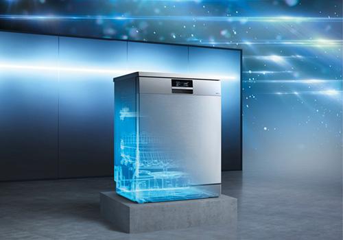 Siemens vaatwasser