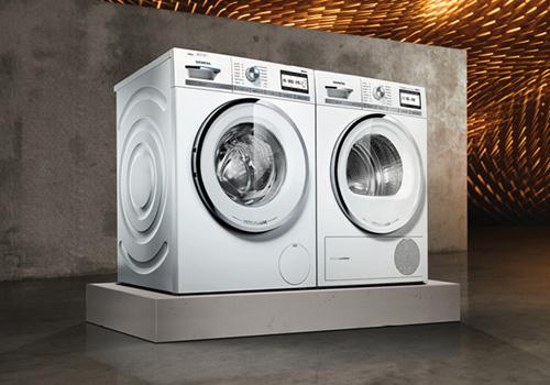 Siemens wasmachine en wasdroger