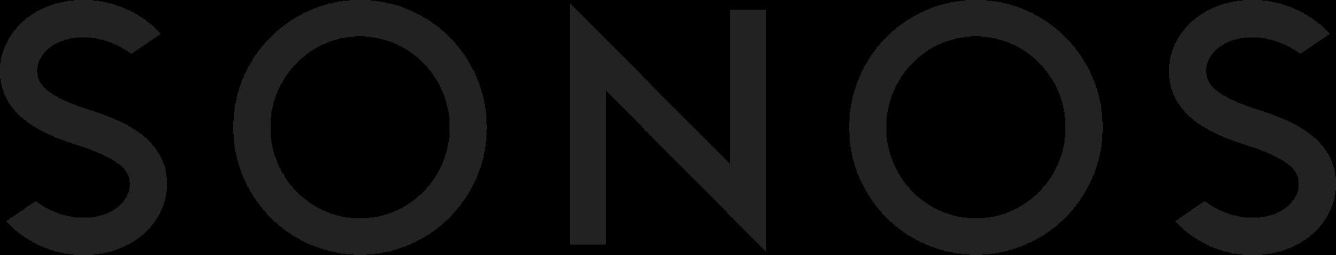 Sonos logo - apparaten te koop bij Expert