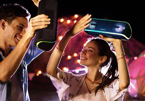 Sony SRS-XB41 | Te koop bij Expert