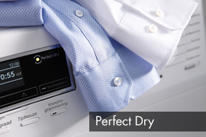 Miele Perfect Dry