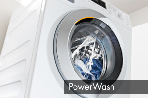 Miele Powerwash