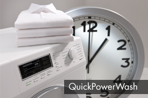 Miele QuickPowerWash