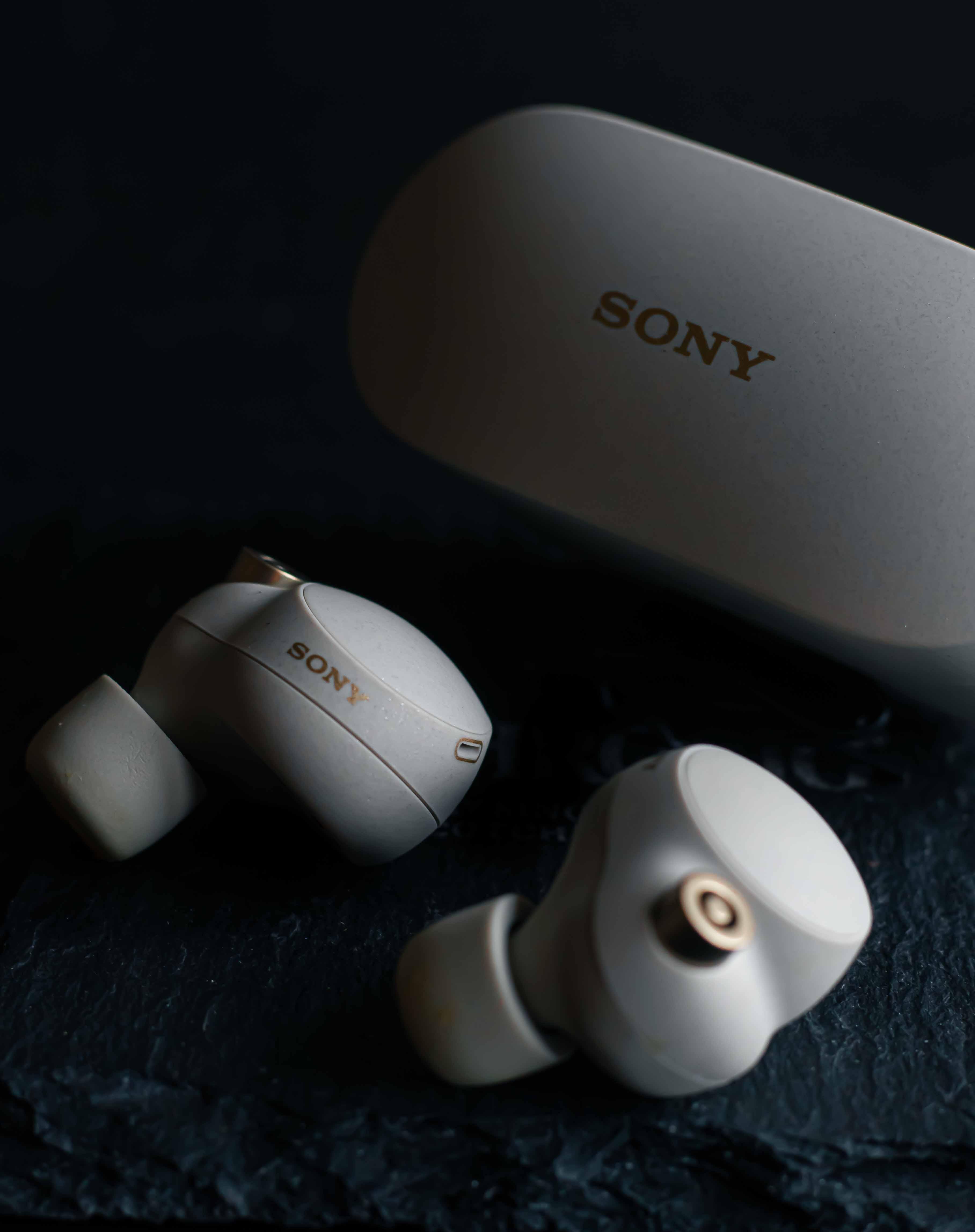 Sony WF-1000XM4 | Te koop bij Expert