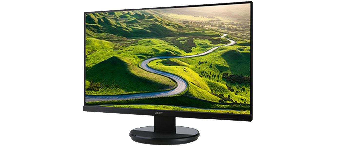 Bekijk pc monitoren voor algemeen gebruik