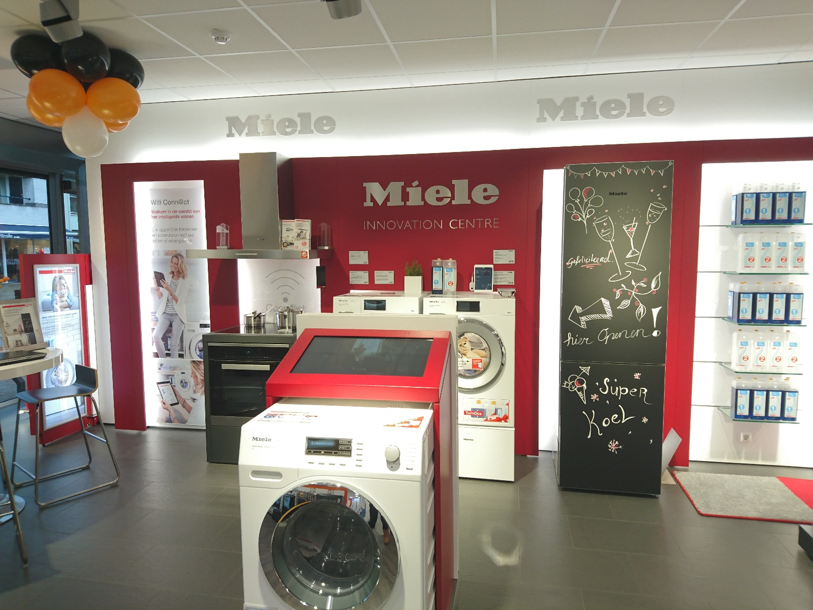 Miele Innovation Centre