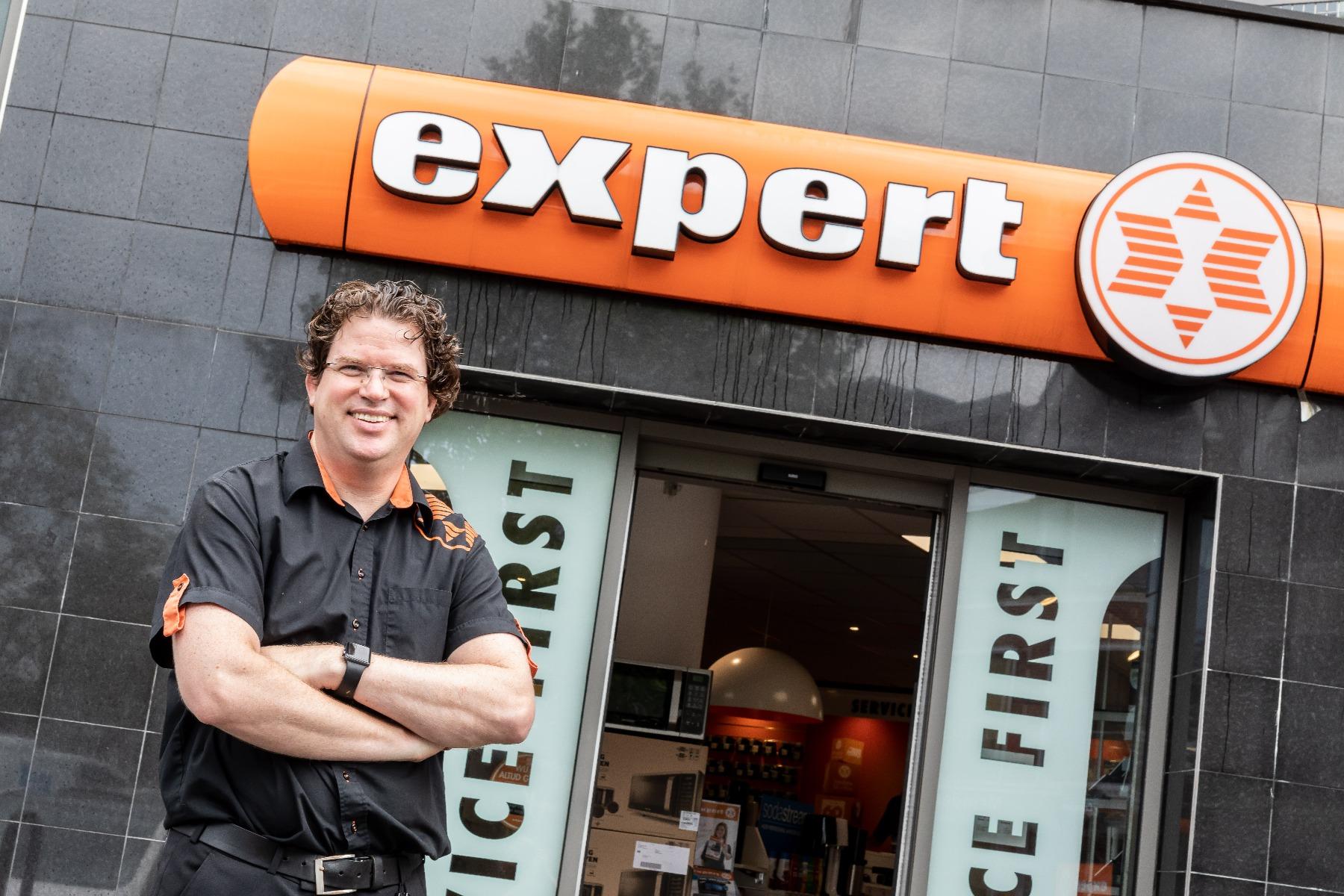 Expert Visie