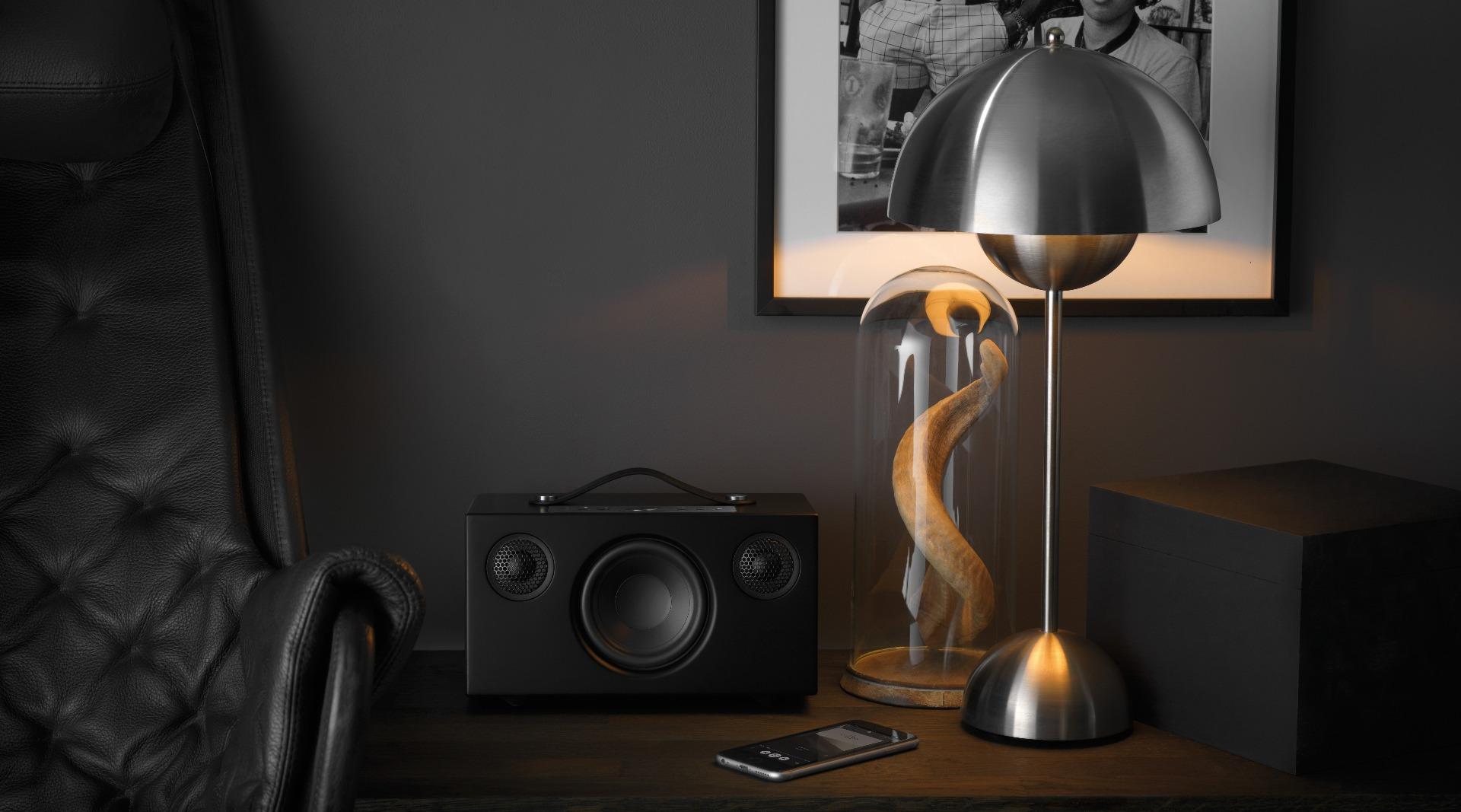 Audio Pro Addon C5 zwart |te koop bij Expert