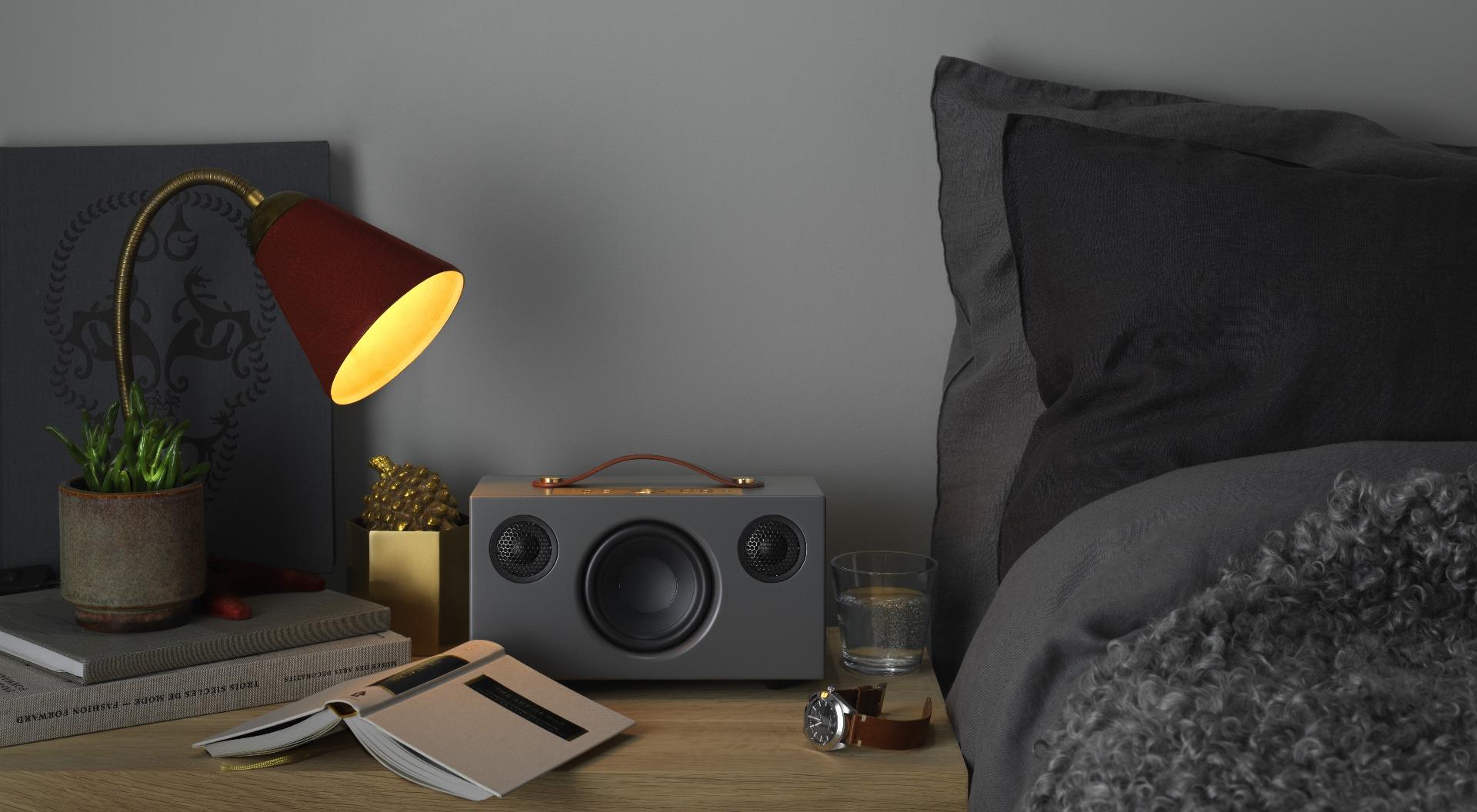 Audio Pro Addon C5 grijs |te koop bij Expert