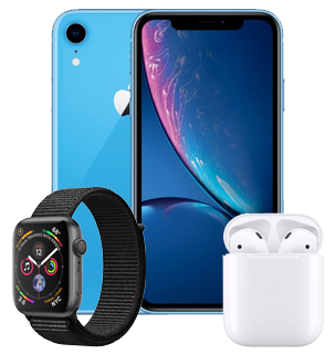 Apple producten bij Expert: Iphones, Airpods & Apple Watch