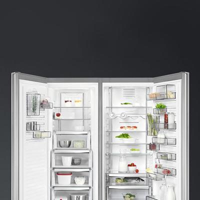Inhoud koelkast