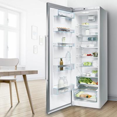 Koeler (koelkast zonder vriesvak)
