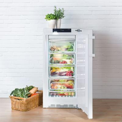 Automatisch ontdooien koelkast
