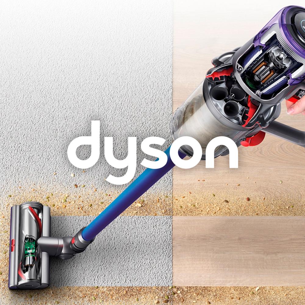 Expert Dyson-dealer