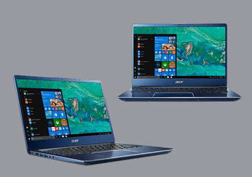 Acer swift 3 serie