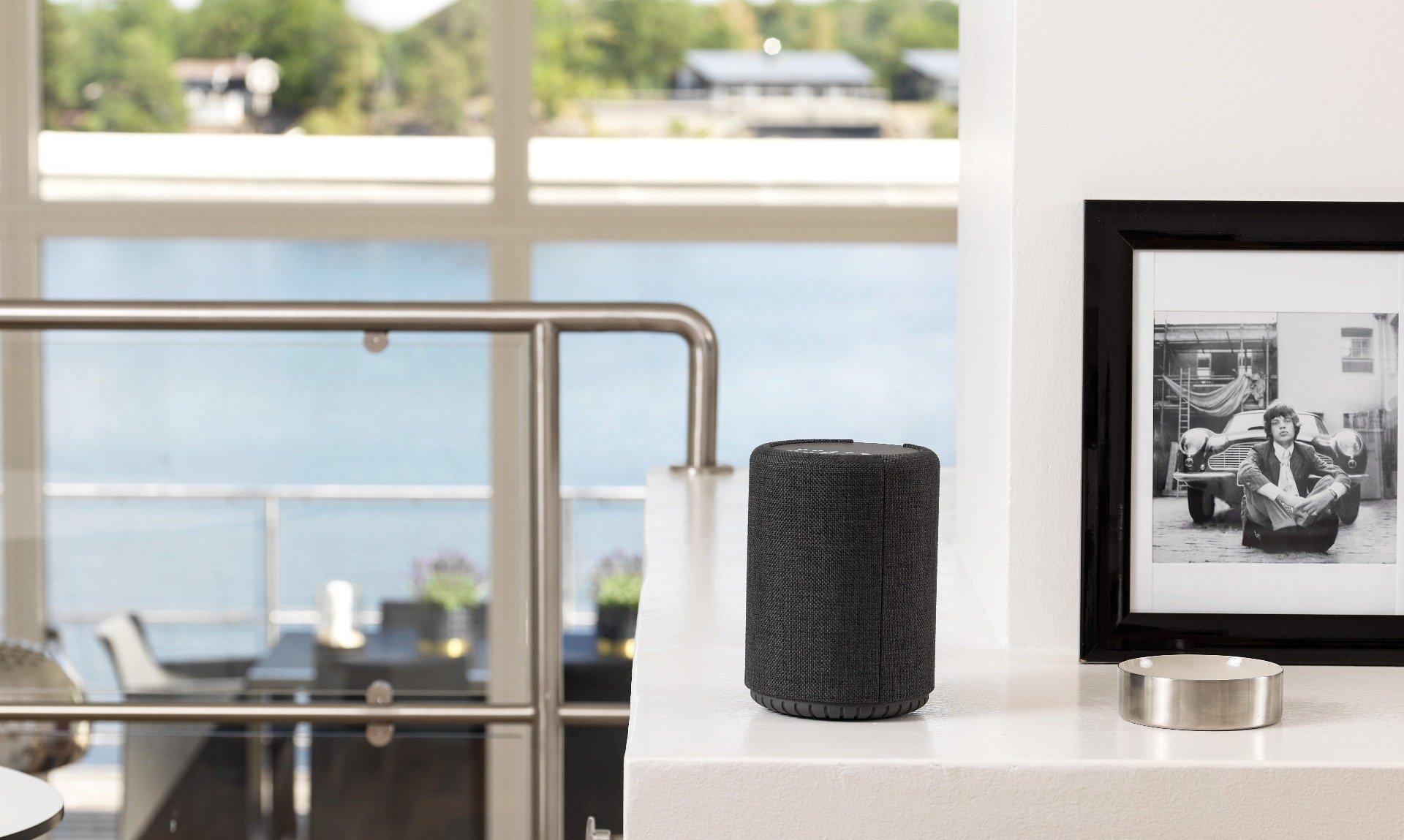 Audio Pro A10 donkergrijs |te koop bij Expert