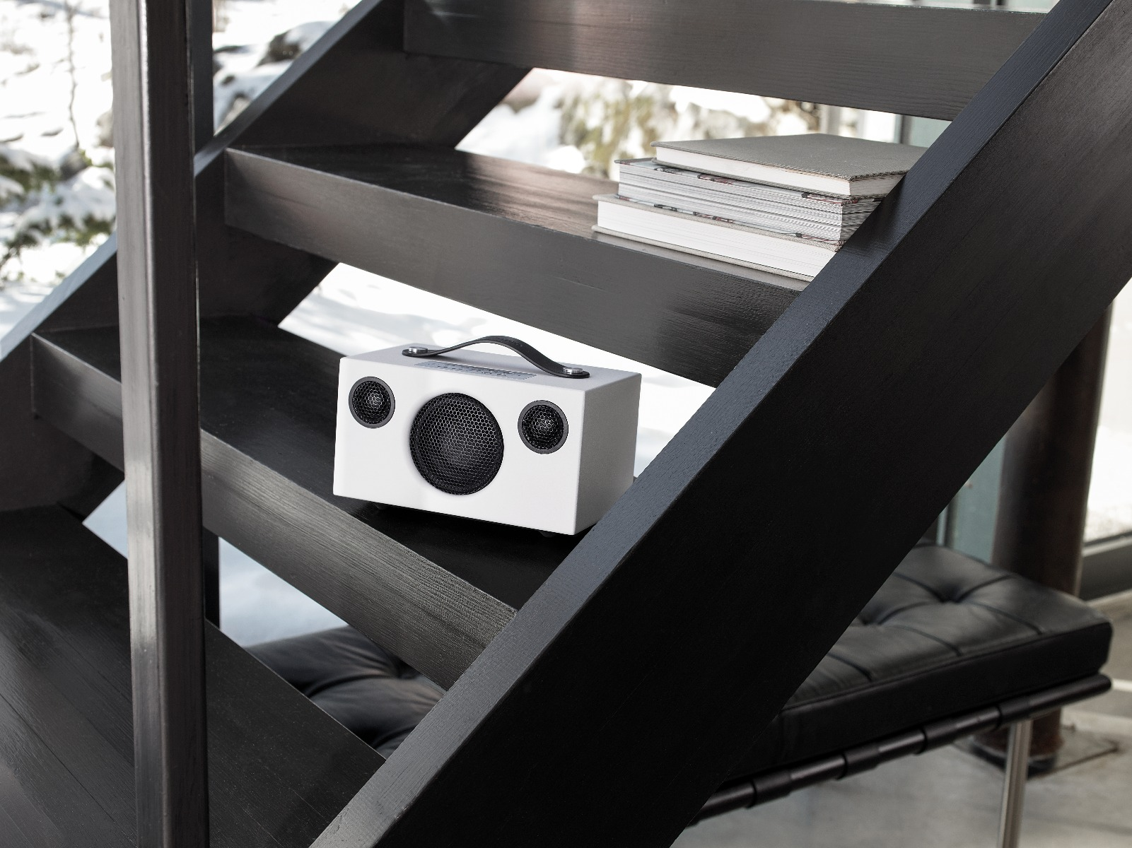 Audio Pro Addon C3 wit |te koop bij Expert