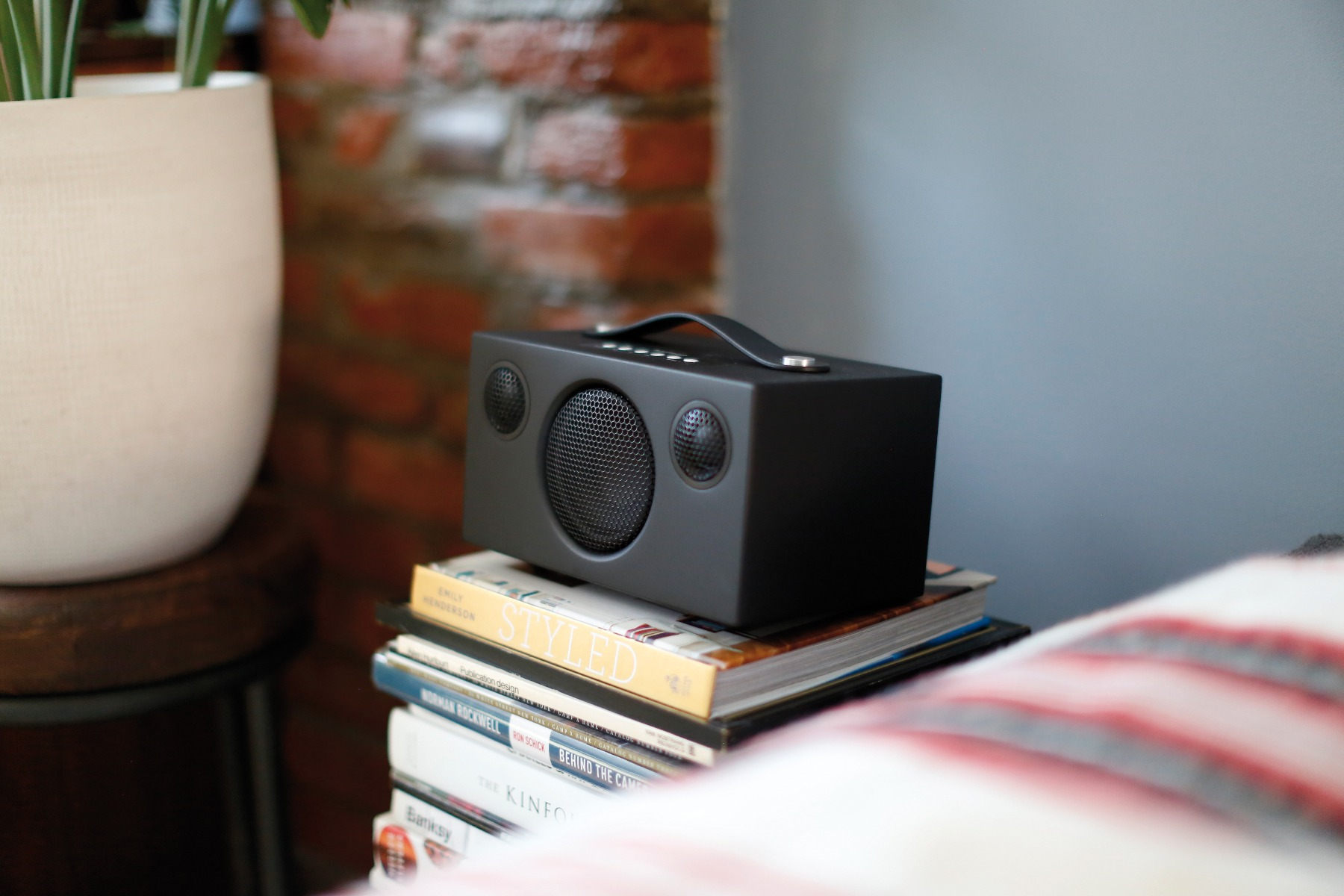 Audio Pro Addon T3 zwart |te koop bij Expert