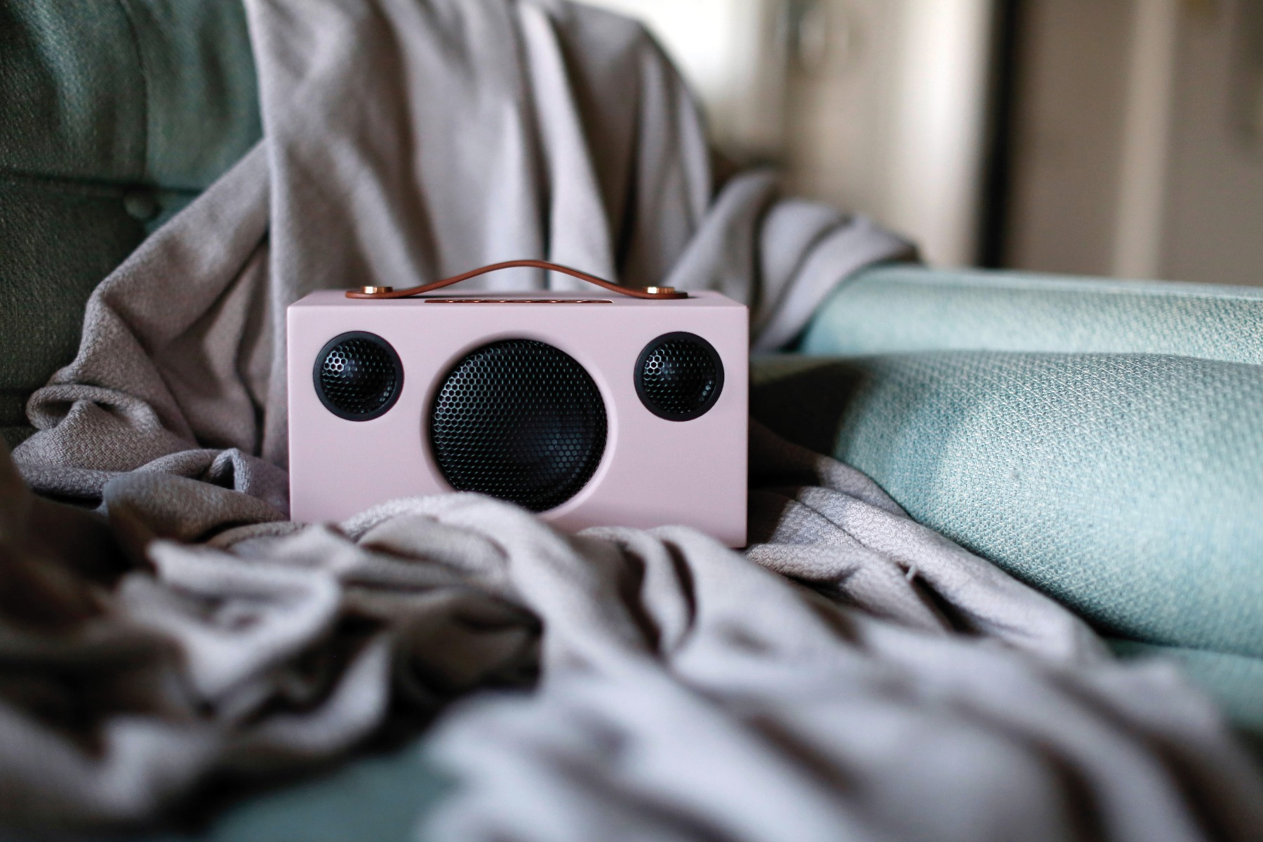 Audio Pro Addon T3 roze |te koop bij Expert