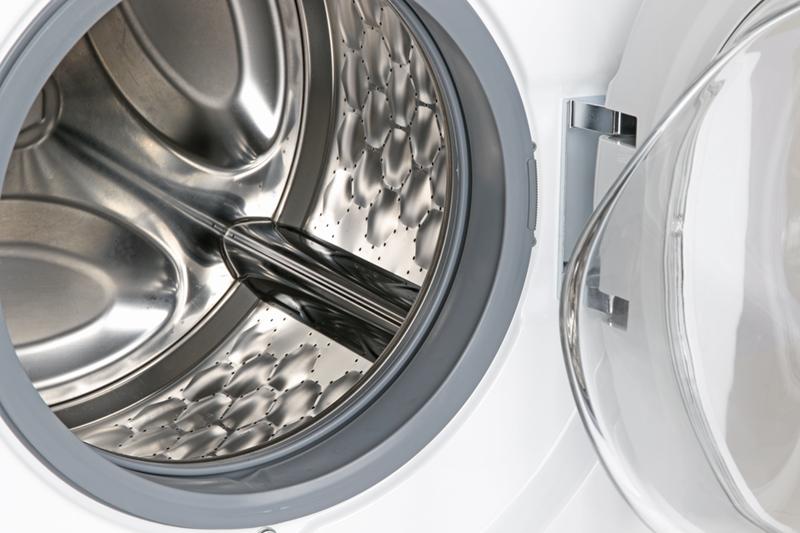 Deur wasmachine