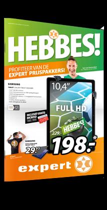 Expert Folder Week 20