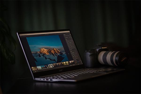Acer Swift 3 SF314-59-55D1 | Te koop bij Expert