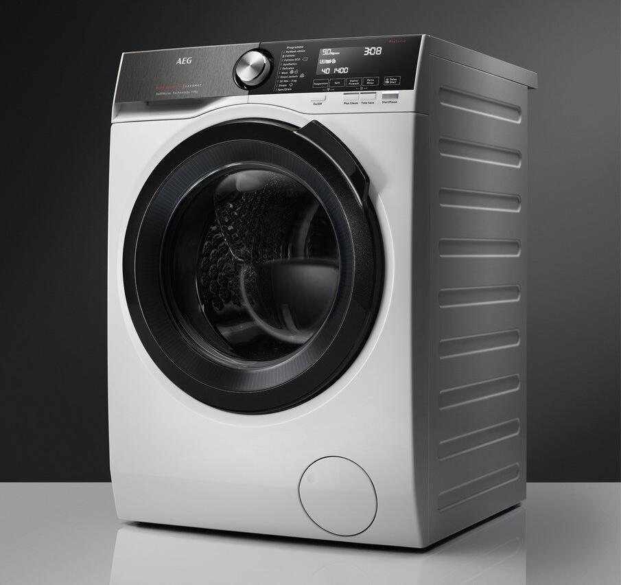 Wasmachine schoon houden