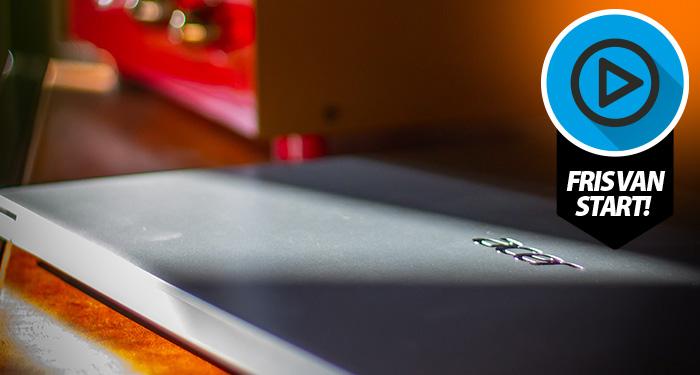 Review: Acer Swift 3 SF314-59-55D1 – Met veel kracht op pad
