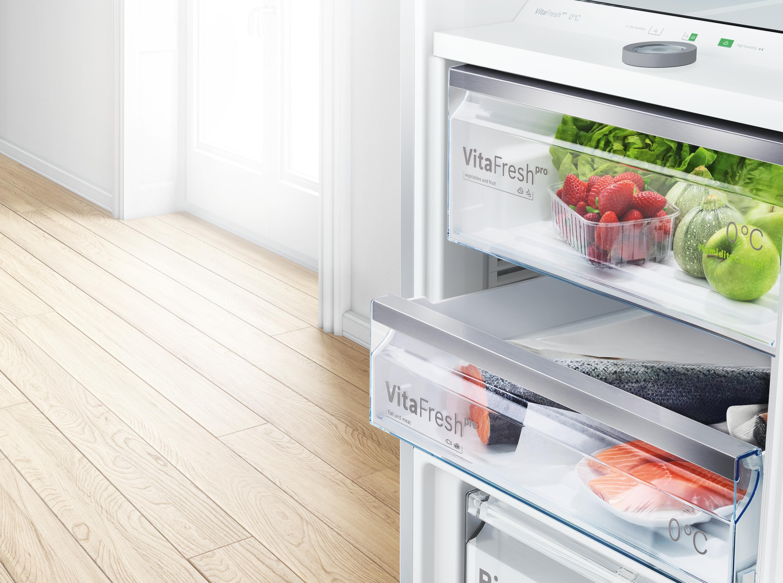 Schoonmaken van je koelkast