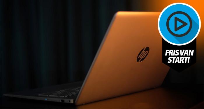 Review: HP 17-cn0170nd – Overal in huis aan de slag