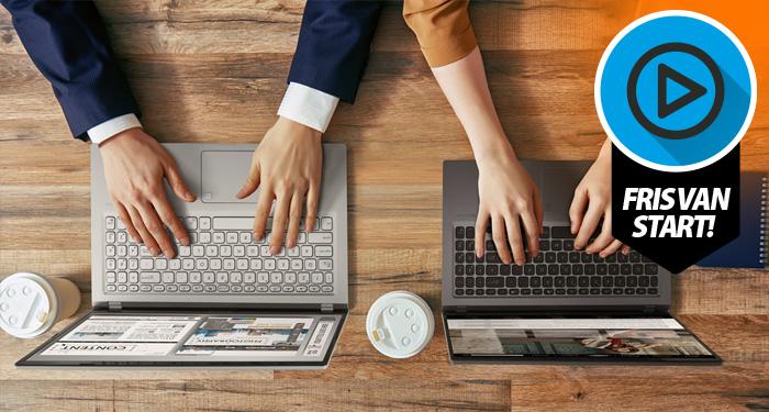 Laptop of Chromebook – Welke kan jij het beste kopen?
