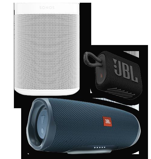 Speakers | Te koop bij Expert