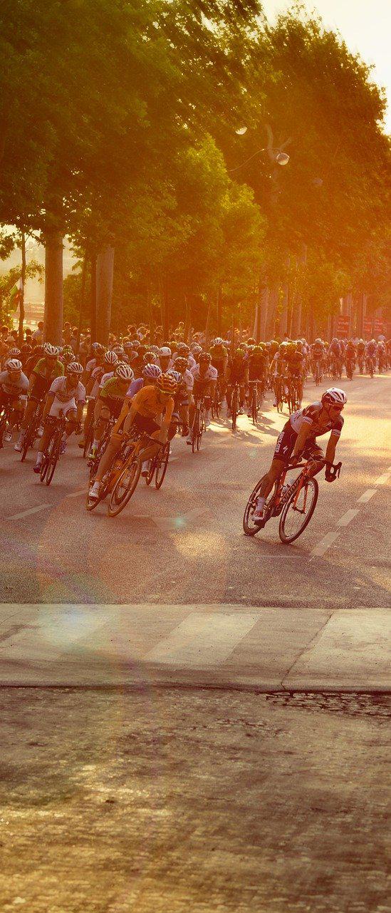 Tour de France beleven
