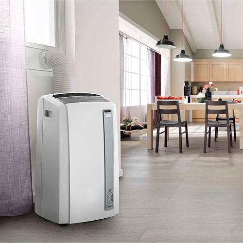 Wat is het koelvermogen van de airco?