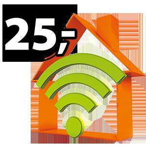 Wifi-check bij Expert Meijer in Burgum