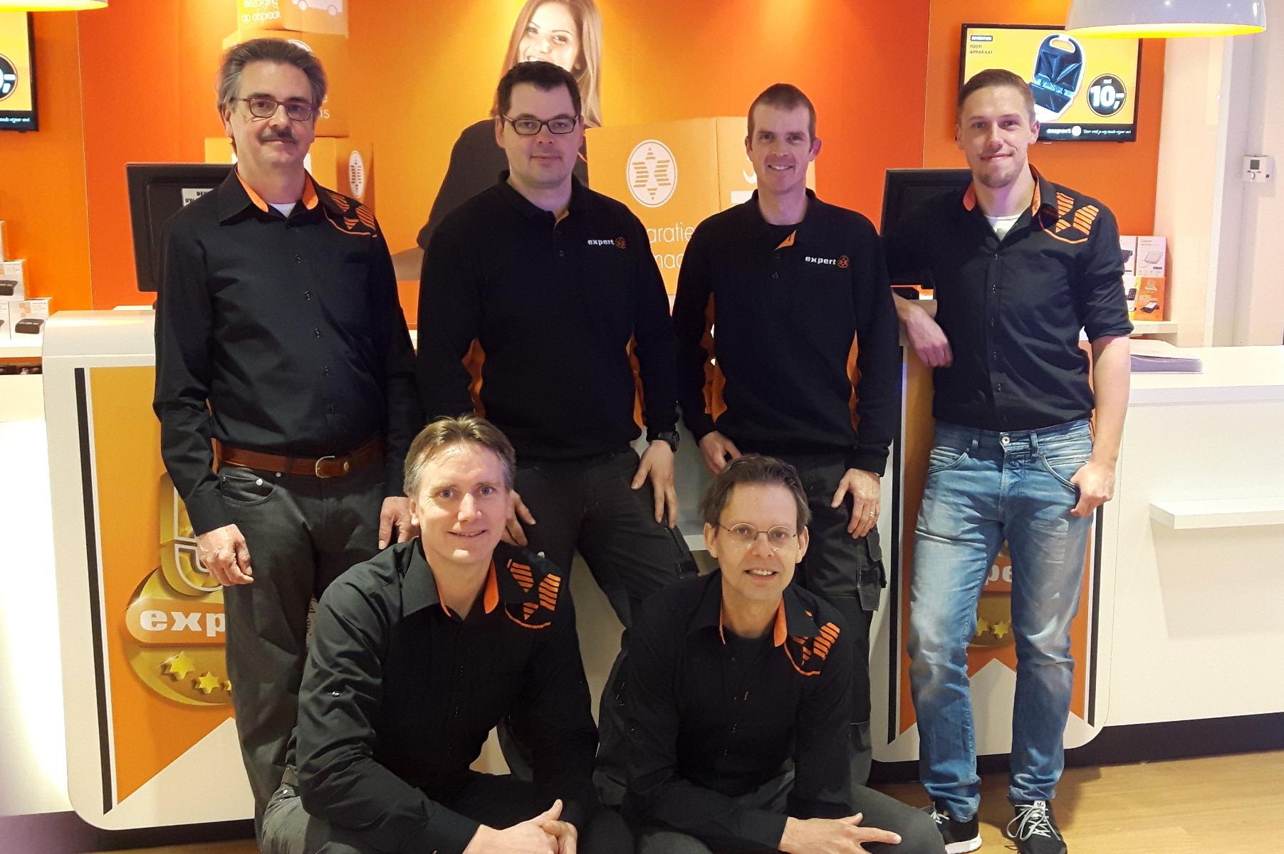 Expert Team Kaatsheuvel